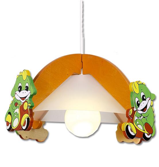Illuminazione scatole trasparenti in - Lampadario cameretta bambino ...