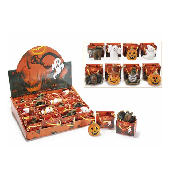 Articoli decorativi ed accessori halloween scatole for Accessori decorativi