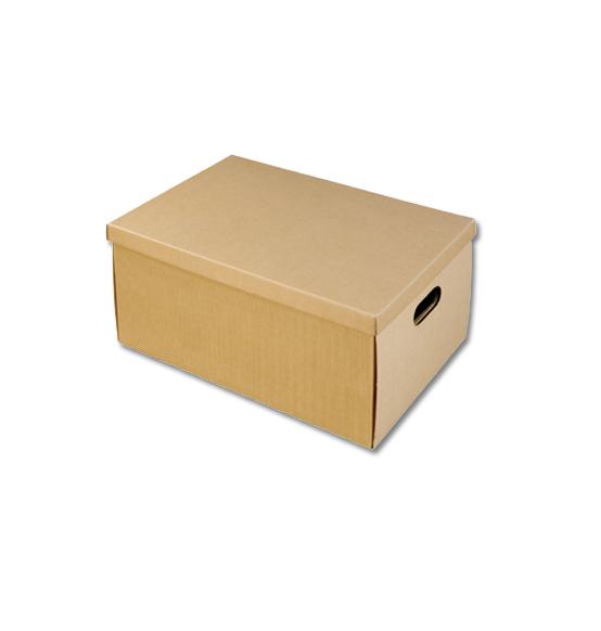 Scatole per armadi plastica cool bauli e scatole per for Scatoloni per trasloco leroy merlin