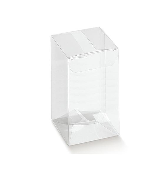 Scatole trasparenti pvc automontanti scatole - Scatole ikea trasparenti ...
