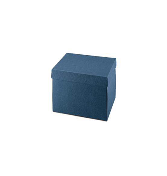 100pz. Sacchettino in organza blu cm. 8x11, Scatole Discount.it - Trasparenti, in cartone ...