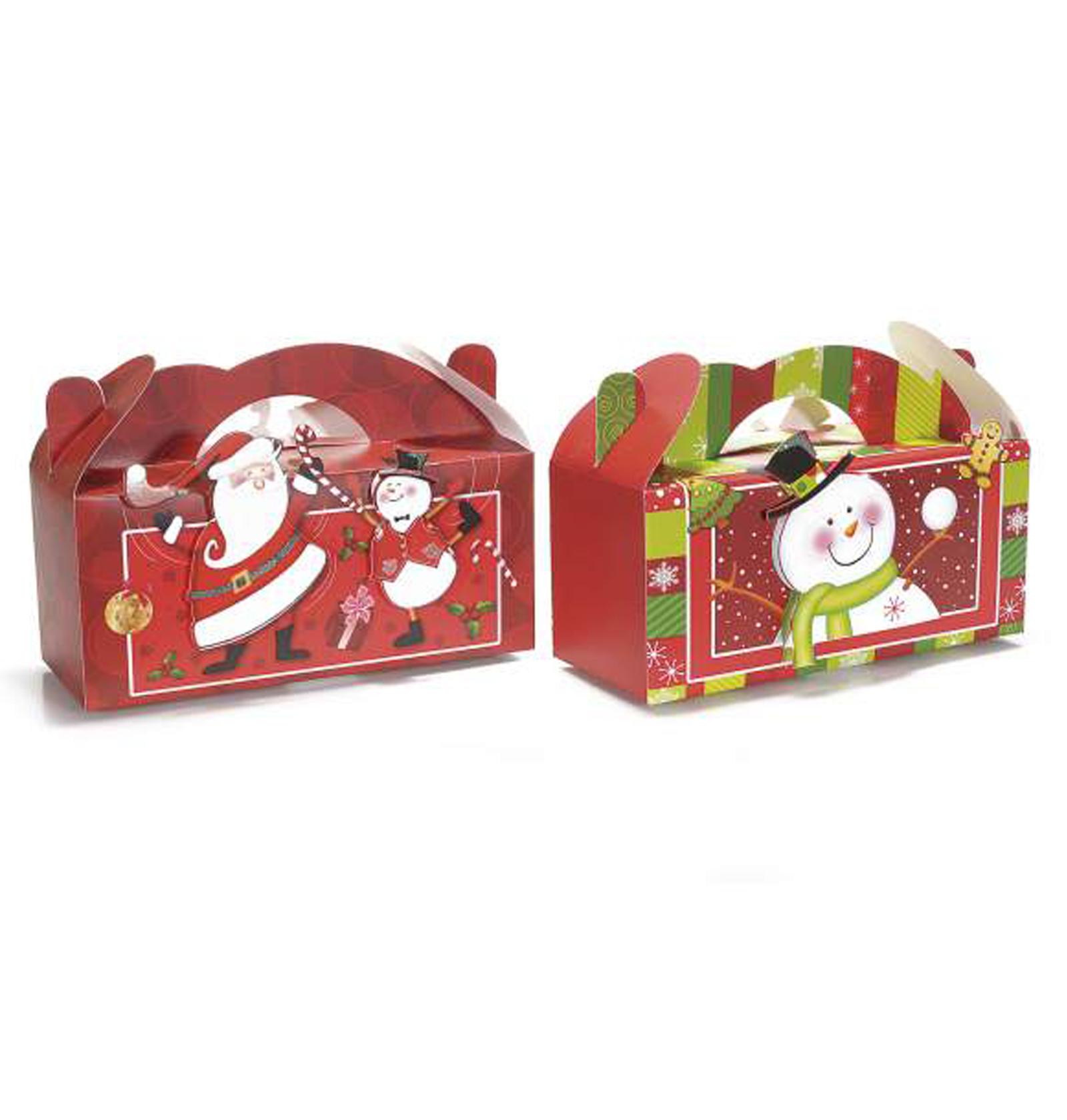 Ben noto Buste scatole e confezioni Natalizie, Scatole Discount.it  MD84