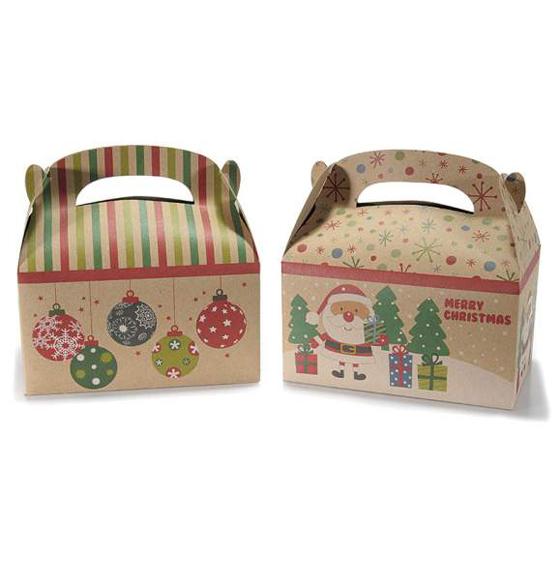 Famoso Buste scatole di Natale, Scatole Discount.it - Trasparenti, in  SW83