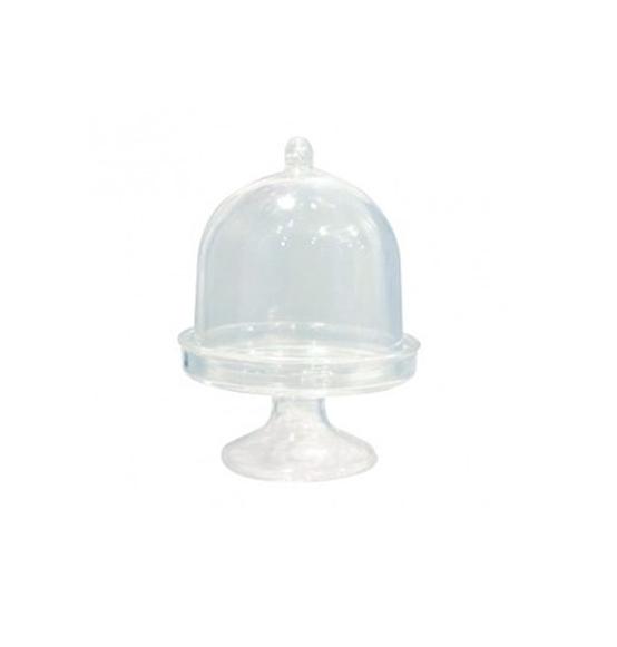 Latest scatola in plastica trasparente alzatina cm with - Scatole plastica ikea ...