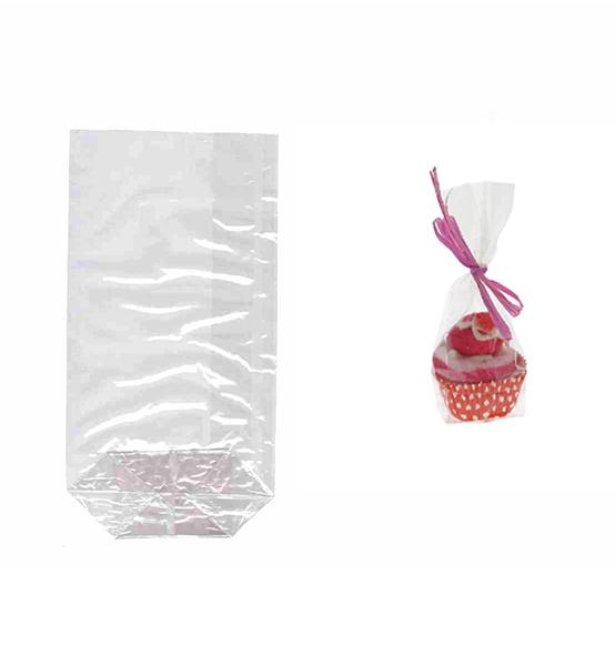 Favoloso Sacchetti buste trasparenti per confetti e non solo, Scatole  KW74