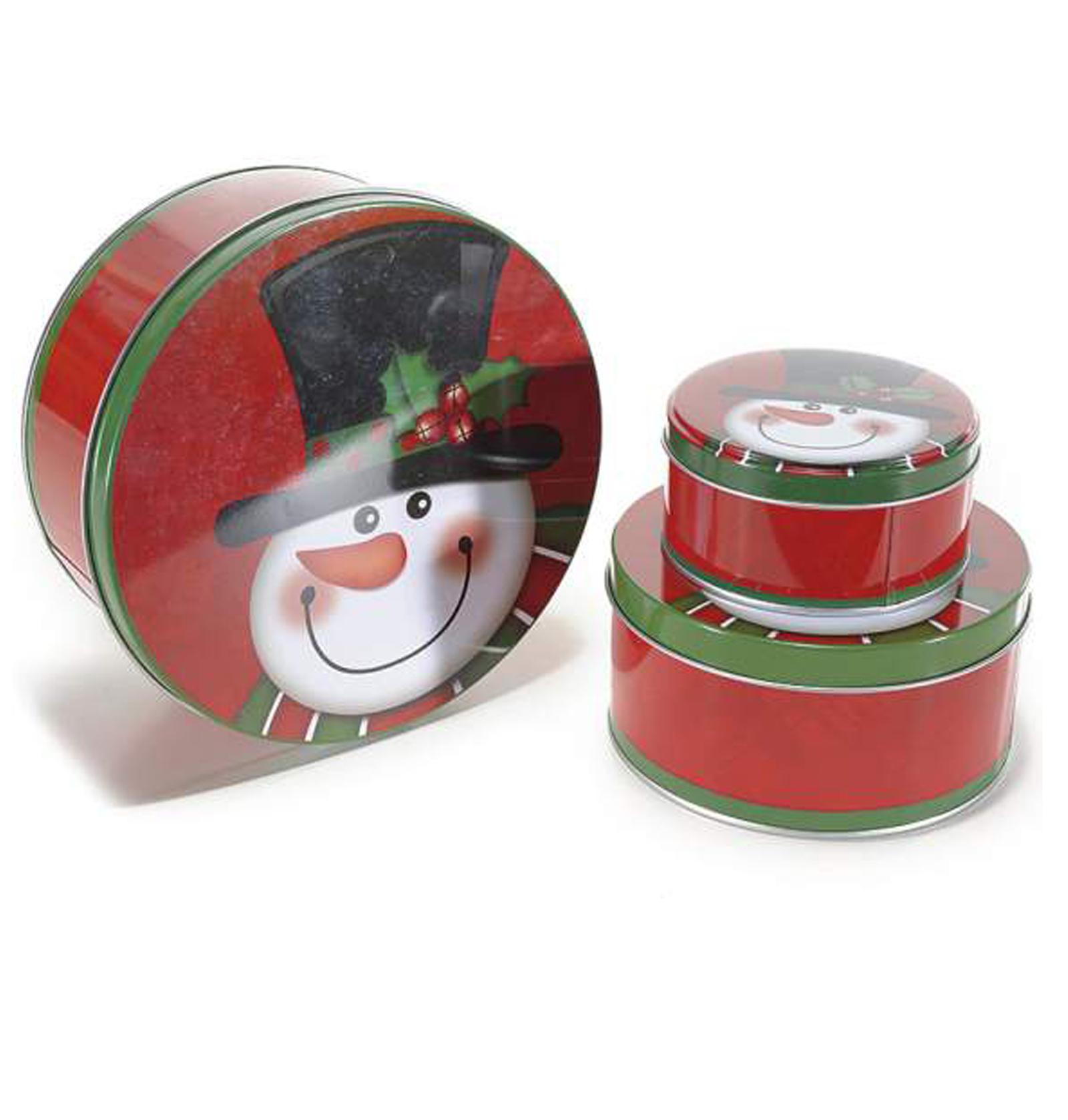 Buste Scatole Di Natale Scatole Trasparenti